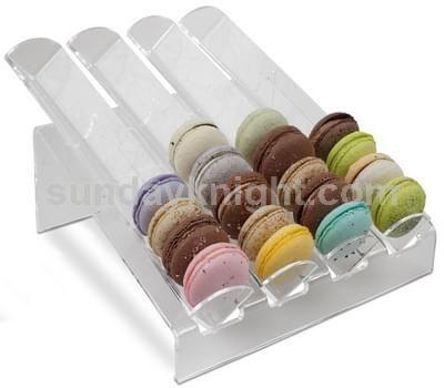 Macaron display stand