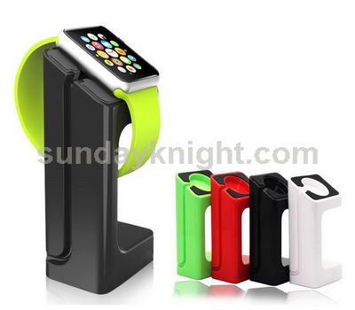 Apple watch display stand