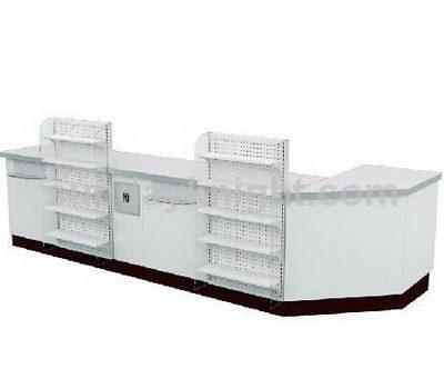 acrylic store fixtures