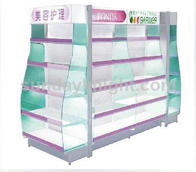 Store fixtures display