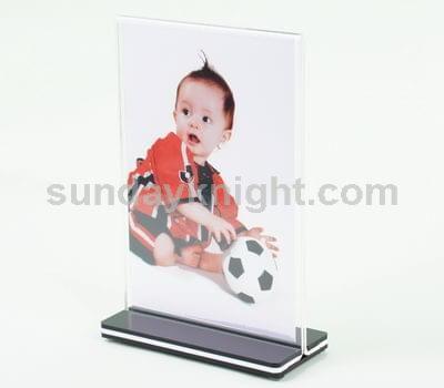 Acrylic frames wholesale
