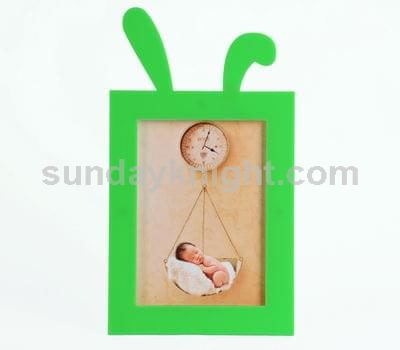 Child photo frame
