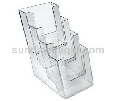 5 tier brochure holder