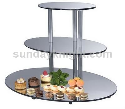 3 tier pastry stand