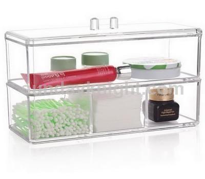 Makeup acrylic organizer