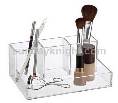 Makeup organizers
