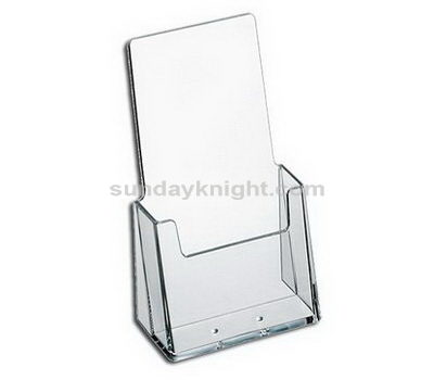 Flyer display stand