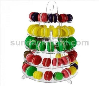 Macaron display
