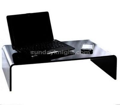 SKMS-010-1 Acrylic laptop riser