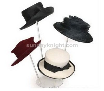 Hat display stand