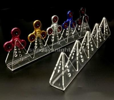 acrylic display stands for finger spinner