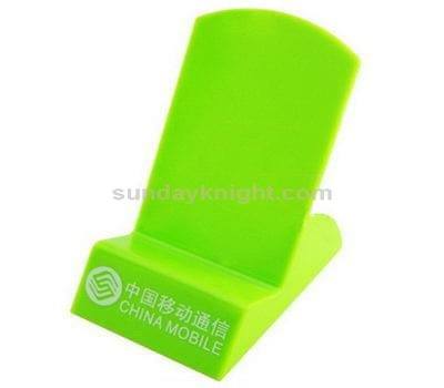 Acrylic mobile phone stand