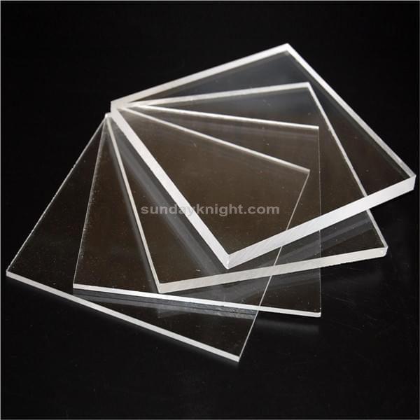acrylic sheet