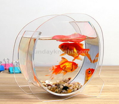 acrylic fish tanks