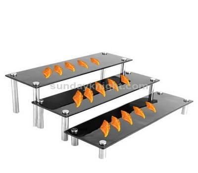Buffet display stands