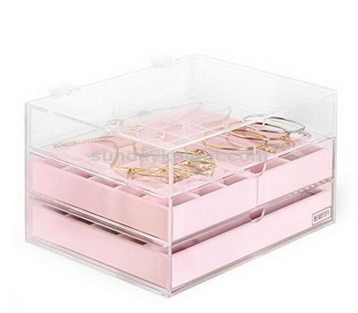 Custom Jewelry Boxes Wholesale Oem Odm Orders Are Welcome
