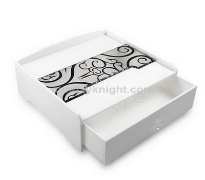 Makeup drawer box