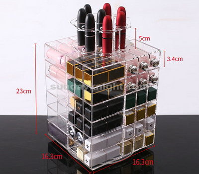The magic acrylic lipstick display stands 1