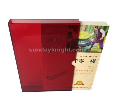 acrylic slip case SKAB-057-1