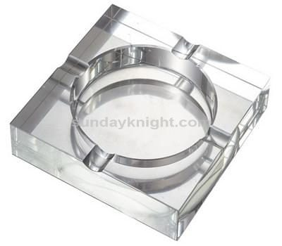 Acrylic ashtray
