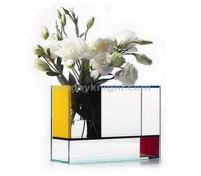 Acrylic planter