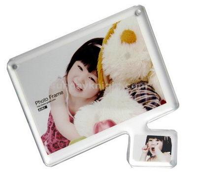 Acrylic block frames, clear acrylic photo frames - Buy factory direct