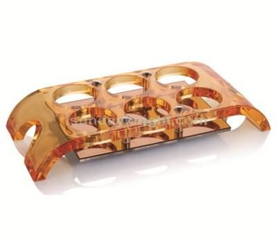 SWD-039-1 Acrylic shot glass holder