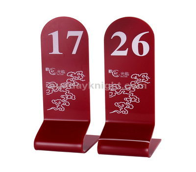 SKAS-053-2 Unique table numbers