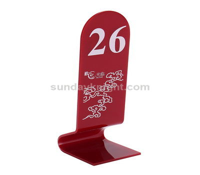 SKAS-053-4 Unique table numbers