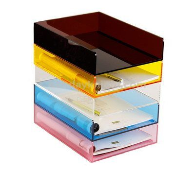 Office filing trays