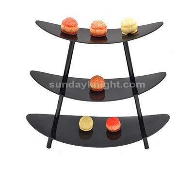 Macaron stand, Macaroon stand