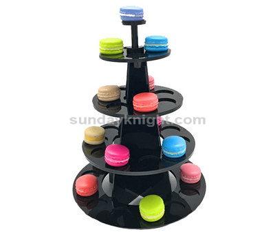 Macaron tower stand