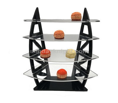 Dessert display stands