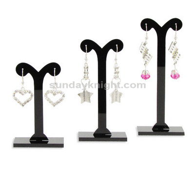 Acrylic tree earring stand