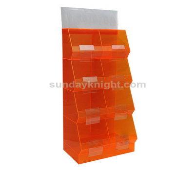 SKOT-063 Acrylic store display fixtures