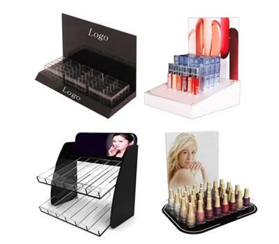 Makeup display