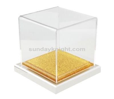 Lucite display box