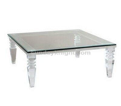 Acrylic living room table