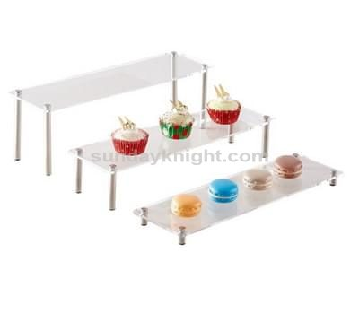 3 tier buffet stand