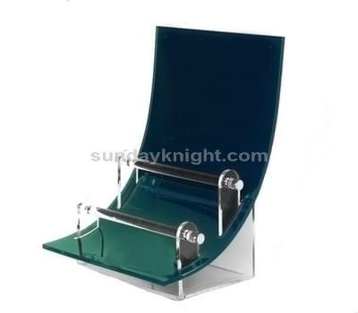 Acrylic jewelry display wholesale