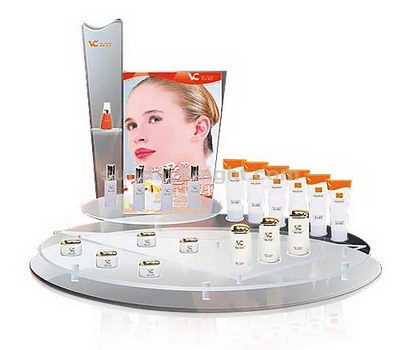 Cosmetic point of sale display