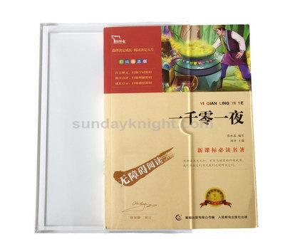 Book slip case manufacturers