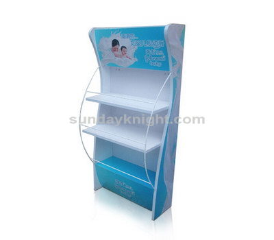 Cosmetics display stand manufacturers