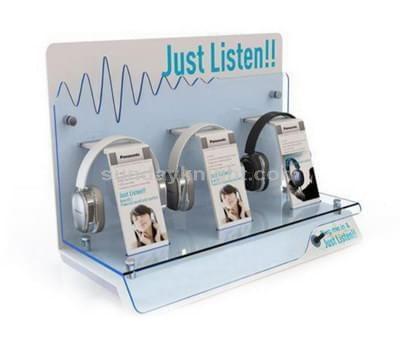 Headphone display stand