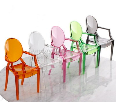 SKOT-074 Mini Acrylic Chair for Toys