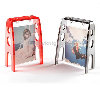Unique photo frame ideas