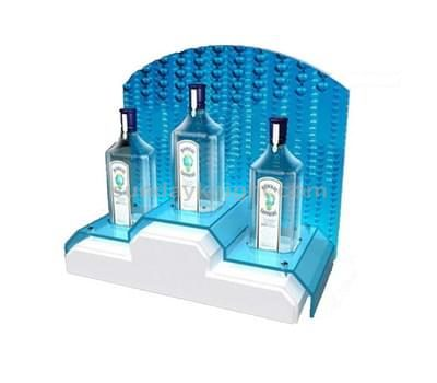 Liquor display