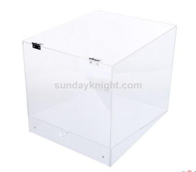 SKAB-088-1 Acrylic shoe box