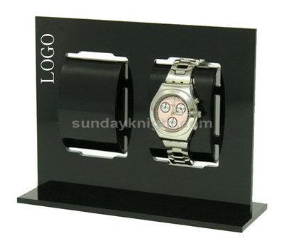 Wrist watch acrylic display stand