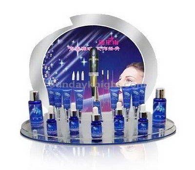 Cosmetic retail display